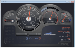 CANgine FMS Starter Kit 2 Telematik von ESS Embedded Systems Solutions GmbH