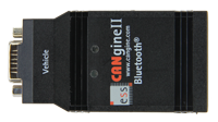 CANgineII Bluetooth Telematik von ESS Embedded Systems Solutions GmbH