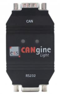 canginelight-gen Protokollwandler von ESS Embedded Systems Solutions GmbH