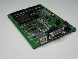 Low-Cost Emulator Entwicklung von ESS Embedded Systems Solutions GmbH Elektronikentwicklung